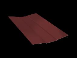 ЕНДОВА ВЕРХНЯЯ окрашенная (полимер)