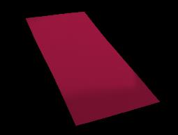 Гладкий лист (цветной) Полимер