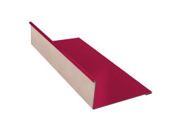 Планка Примыкания цветная(полимер)